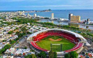Serie del Caribe vuelve a Mazatlán luego de quince años