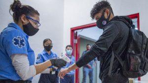 Mazatlán FC presentó tres casos de COVID-19 durante la pretemporada del fútbol mexicano