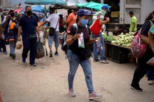 Gobernación de Miranda estima reducir en un 75 por ciento la movilidad de los ciudadanos