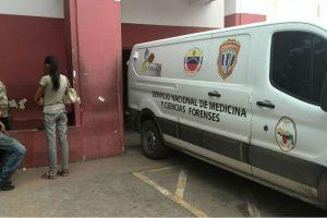 Abatido un «robacasas» al norte de Maracaibo