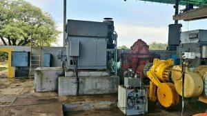 Activación de quinto motor en Tulé, aumentará caudal de agua en Lossada