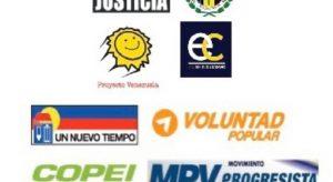 Partidos buscan convencer a sus militantes para participar en las elecciones del 6D