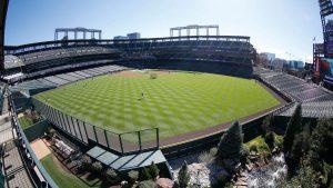 (#MLB) Suspendido el partido entre Phillies y Yankees para resguardar a jugadores y personal