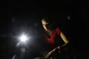 Varios sectores de Baruta están sin servicio eléctrico