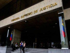 TSJ prorrogó sistema de guardias para garantizar servicio de administración de justicia