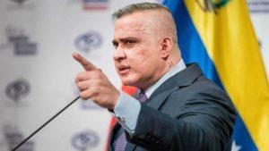 Venezuela dice que «espía» de EEUU planeaba sabotear instalaciones petroleras