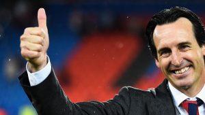 Unai Emery es el nuevo entrenador del Villarreal