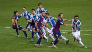(#LaLiga) El Barcelona por una victoria vitalicia ante el Valladolid