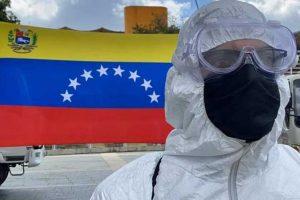 Venezuela registra este lunes 242 nuevos casos de COVID-19 y cifra de muertos llega a 93