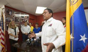 Exhortan a los venezolanos en el exterior a no participar en la Consulta Popular