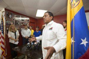 Veppex pedirá a la justicia británica que mantenga en custodia el oro venezolano