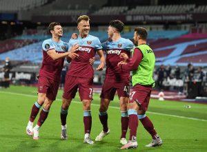 (#Premier) West Ham derrota sorpresivamente al Chelsea