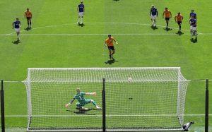 (#Premier) Wolves golea al Everton y le monta cacería al United