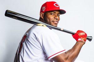 (#MLB) Yasiel Puig pasa a formar parte de la plantilla de Atlanta