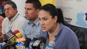 Táchira será el primer estado en tener un campamento hospitalario