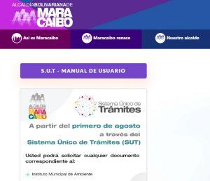 Activarán el Sistema Único de Trámites en Maracaibo