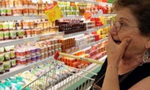 Canasta Alimentaria familiar superó los 200 dólares en junio