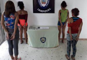 Desarticulada banda dedicada a la prostitución infantil en Valencia