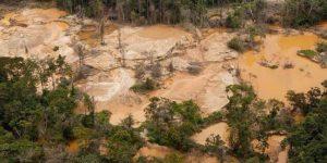 AN opositora respalda que la Unesco visite Canaima para evaluar daños provocados por el arco minero