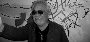 Falleció el poeta zuliano Blas Perozo