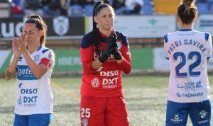 Nayluisa Cáceres: «Se nos están abriendo muchas puertas a las jugadoras venezolanas»