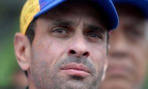 Capriles pide a la oposición replantear alternativas tras las legislativas