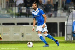 #SerieA | Otra caída para el Brescia de Chancellor