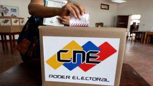 Venezuela llama a votar a 20.710.421 ciudadanos en legislativas de diciembre