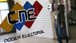 CNE anunció fecha de inicio de la campaña electoral de cara al 6D
