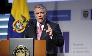 Paises Bajos entrega a Colombia 30 respiradores para COVID-19