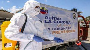 El Zulia superó los 2000 casos de COVID-19