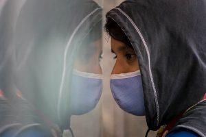 Cifra de pacientes positivos por la COVID-19 en Venezuela se ubica en 17.158