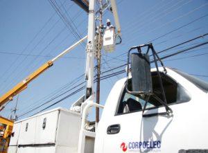 Corpoelec realizará mantenimiento este sábado en varios sectores de Valencia