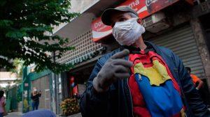 Cifra de COVID-19 en Venezuela asciende a 6.537 casos