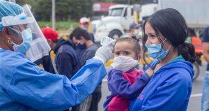 Venezuela supera los 50 mil casos confirmados por la COVID-19 en el día 173 de cuarentena
