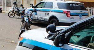 Capturan en Cabimas a sujeto solicitado por «hurto genérico» desde hace 23 años