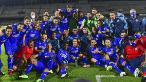 Cruz Azul vence a Chivas y es campeón de la Copa MX 2020