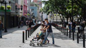 Anuncian semana de flexibilización de la cuarentena a partir del lunes 12 de abril en Venezuela