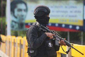 Caracas y seis estados de Venezuela mantienen «cuarentena radical» por COVID-19