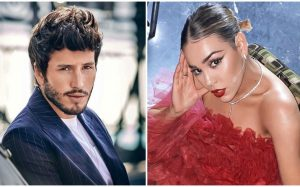 Sebastian Yatra rompió el silencio sobre su presunta relación con Danna Paola
