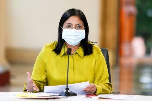 Venezuela reporta este miércoles 418 casos de COVID-19