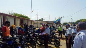 CPBEZ refuerza operativos de seguridad y prevención en Mara