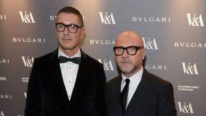 Dolce & Gabbana celebra hoy su primer desfile con mascarillas