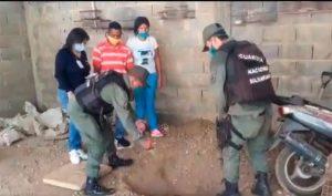 Incautaron 135 kilos de cocaína en Guárico