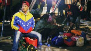 Más 300 venezolanos piden al Gobierno gestionar su retorno desde Panamá