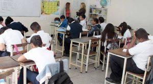 Año escolar 2020-2021 iniciará el 16 de septiembre