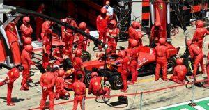 Ferrari y McLaren, listos para firmar nuevo acuerdo de Fórmula 1