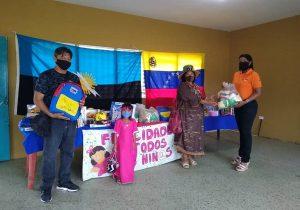 Alcaldía de Maracaibo premió a ganadores de las competencias deportivas «Quedate en Casa»