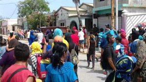 La tragedia por tres galones de gasolina en isla de Toas