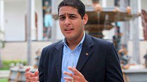 Olivares: «Menos casos responde a que fueron procesadas menos pruebas»